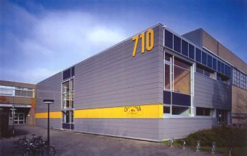Architekturbüro Heidelberg architekturbüro roberto salcedo heidelberg olympiastützpunkt