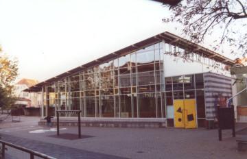 Architekturbüro Heidelberg architekturbüro roberto salcedo heidelberg sporthalle sandhausen