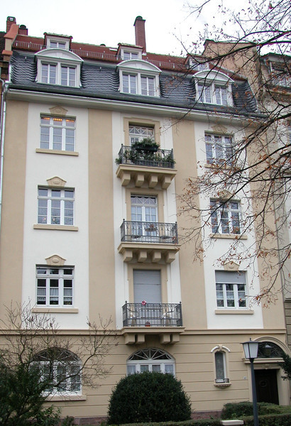 Architekturb ro roberto salcedo heidelberg home - Architekturburo heidelberg ...